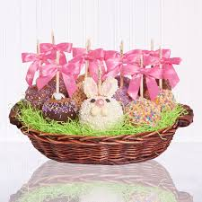 easter basket delivery easter gift basket delivery buy easter candy apples