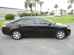 2009 camry toyota 2009 toyota camry le in jacksonville fl the peoples car company