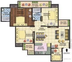 earth gracia noida extension greater noida residential