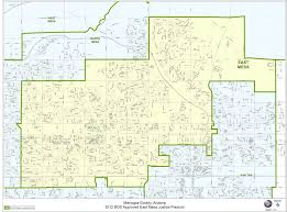 Mesa Az Map East Mesa Justice Court Arizona Criminal Law Team