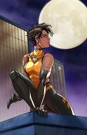 27 best vixen images on pinterest comic art comic books and dc