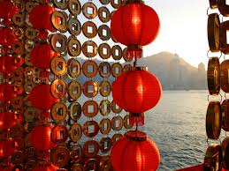 lunar new year lanterns how to celebrate new year in hong kong