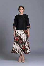 model dress 250 best batik images on batik batik pattern and