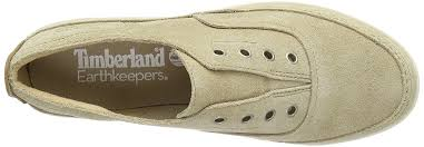 how to clean light suede shoes timberland earthkeepers casco bay slip on women s trainers brown