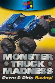 monster truck video games the collection chamber