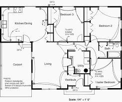 electrical floor plan drawing how good are you at reading electrical drawings take the quiz eep