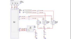 2001 mustang wiring diagram wiring diagram shrutiradio