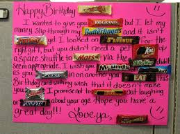 Birthday Card With Bars The 25 Best Birthday Candy Posters Ideas On Pinterest Candy