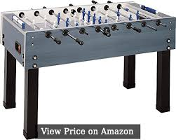 best foosball tables in 2018 the ultimate buying guide