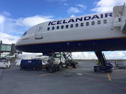 Icelandair Route Map by Icelandair U0027s New 767s And Q400s Raise Un Comfort Able Questions