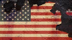 Ripped American Flag Old American Flag Wallpaper