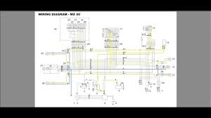 step by step guide understanding motorcycle wiring diagrams youtube