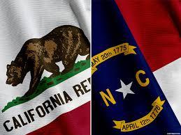 North Carolina travel ban images Why california 39 s ban on travel to north carolina remains in effect jpg