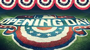 mlb opening day schedule for all 30 teams mlb sporting news