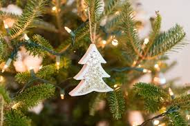 Christmas Tree Shopping Tips - christmas tree reveal endlessly elated