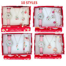 childrens jewellery set ebay