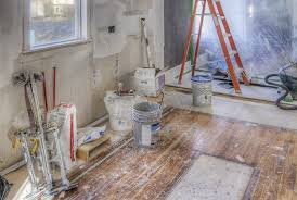 The Overwhelmed Home Renovator Bathroom by Renovation Guide Real Simple