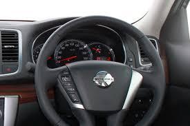 nissan teana 2009 interior car insurance mitsuoka updates galue limousine based on nissan teana