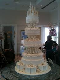 Cinderella Castle Wedding Cakes Gallery Picture Cake Design And