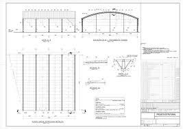 New Foto: Projeto de Galpão Industrial , Estrutura Metálica de  &FG33