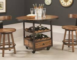 High Bistro Table Bar High Kitchen Table Home Bar Table High Pub Table Kitchen