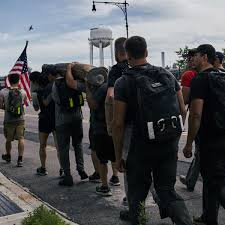 Why Are American Flag Patches Backwards Patch Reflective Reverse Flag Goruck
