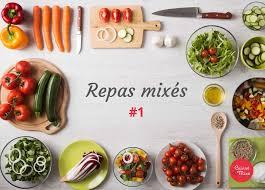 cuisine repas repas mixés premiers pas dans la préparation 1