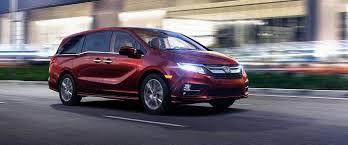 Overhead Door Of Washington Dc by 2018 Honda Odyssey For Sale Near Washington Dc Shockley Honda