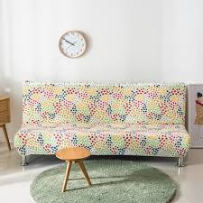 sofa hussen stretch blumen sofa covers universal stretch möbel abdeckungen
