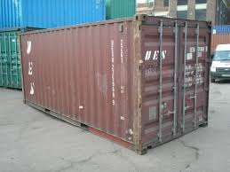 buying a used shipping container in buying old shipping containers