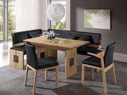 Armlehnstuhl Holz Esszimmer Wössner Eckbankgruppe Dining Collection Essgruppe Monte 4tlg