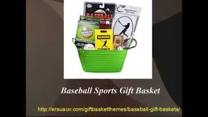 baseball gift basket baseball gift basket ideas