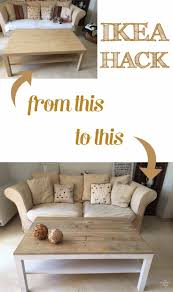 Sofa Table Ikea Hack 172 Best Ikea Hacks And Inspiration Images On Pinterest Ikea