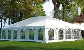 tent rental island frame tents and pole tents rentals for any party events