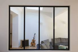Partition Wall by Construction Panel Separating For Partition Walls Atelier