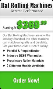 bat rolling machine for sale bat rolling parallel perpendicular batrollingservices
