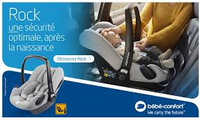 siege auto bebe test baby test siège auto rock bebe confort consobaby