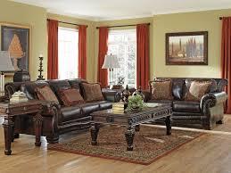 Millennium Home Design Wilmington Nc by Bradington Truffle Living Room Set