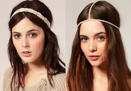 pretty headbands the staycationer windproof hair accessories