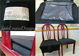 plastic chair covers tips how to protect your dining table and chairs from kids