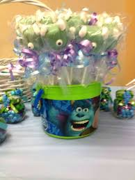 monsters inc baby shower decorations baby shower ideas baby shower gift ideas