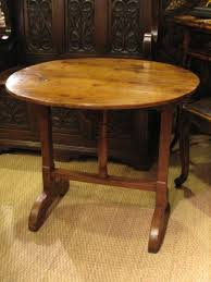 Wine Tasting Table Charming Small French Wine Tasting Table Perfect For An Side