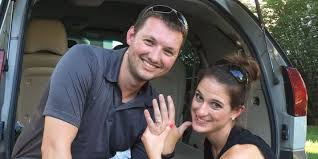 Gps Wedding Ring by Lost Ring With Gps Coordinates Returned Wedding Band Comes Back