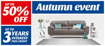 Sofa Beds Interest Free Credit by Thomsons World Of Furniture