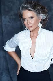 silver agence de top modèles de plus de 40 ans paris britt