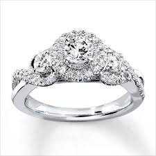 white gold wedding rings cheap cheap white gold engagement rings for 10705