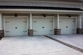 Decorative Garage Door Colonial Cape Cod Decorative Garage Door Kit 360 Yardware