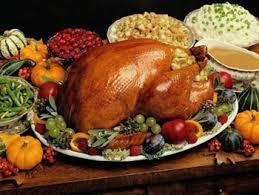 date thanksgiving 2017 l origine et la date de la fête américaine