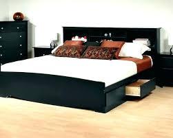 Storage Bed With Headboard Headboards Storage Probeta Info