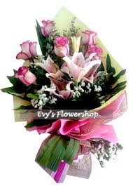 free flower delivery best flower delivery manila philippines free delivery evys